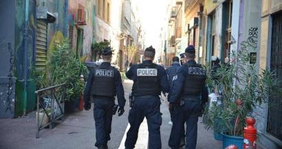 Couvre-feu dans la métropole Aix Marseille: l'attestation de déplacement numérique est disponible
