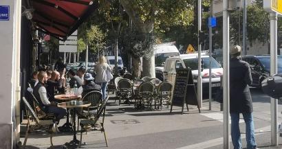 Les bars de la métropole Aix Marseille à nouveau contraints de fermer, y compris entre 6h et 21h