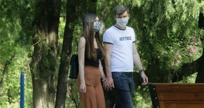 Finalement le port du masque redevient obligatoire partout à Aix et Marseille
