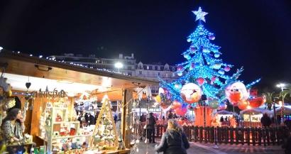 Toulon et onze autres communes du Var renoncent à organiser des marchés de Noël