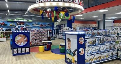 Reconfinement : le cri d'alarme des vendeurs de jouets