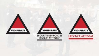 Attentats de Nice : La France placée en état d'urgence attentat