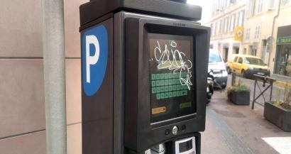 Même confinés, il va falloir continuer à payer le stationnement à Marseille