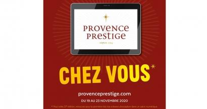 Salon Provence Prestige: une édition 2.0