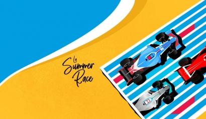Le Grand Prix de France 2021 annoncé pour le 27 juin au Castellet