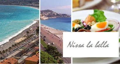 24h à Nice on fait quoi ?
