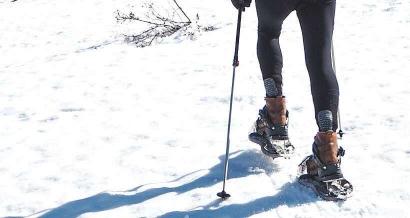 Vacances d'hiver sans skier à Serre-Chevalier