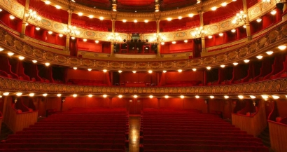 L'Opéra de Toulon s'invite chez vous