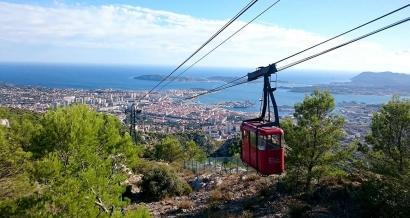 Balade: 5 idées nature pour prendre l'air entre Toulon et Hyères