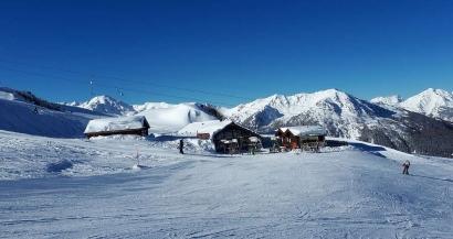 Ouverture des stations de ski : il faudra encore attendre une dizaine de jours pour connaître le calendrier