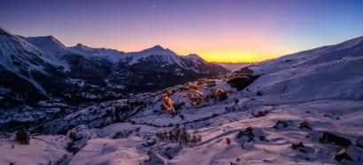 Entre abattement et colère: les stations de ski ne comprennent pas leur fermeture à Noël