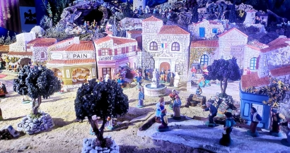 Finalement il y aura bien un marché de Noël à Aix