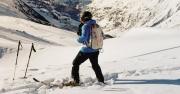 5 façons de skier sans remontées mécaniques cet hiver