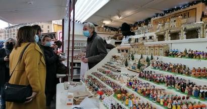 Comment les marchés de Noël ont réussi à revenir en Provence?