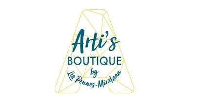 Une nouvelle Arti's Boutique a ouvert ses portes aux Pennes Mirabeau