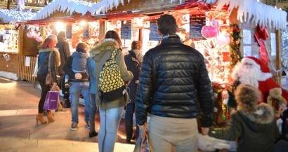 Il y aura finalement bien un marché de Noël à Draguignan cette année