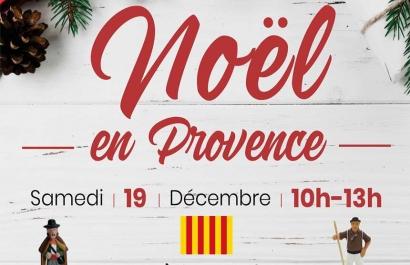 La magie de Noël s'invite à Cabriès village ce samedi 19 décembre