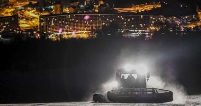 Couvre feu à 18h dans les Hautes Alpes : Quelles conséquences pour les stations ?