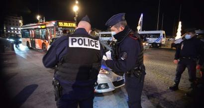 Coronavirus: Le couvre-feu passe à 18 heures dans les Bouches du Rhône dès ce dimanche et jusqu'au 24 janvier