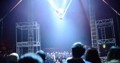 La Biennale Internationale des Arts du Cirque contrainte d'annuler ses spectacles grand public jusqu'à la fin janvier