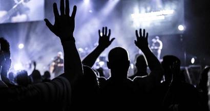 Coronavirus :A Marseille, des concerts-tests organisés en février