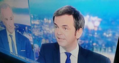 Olivier Véran confirme la fermeture des remontées mécaniques en février