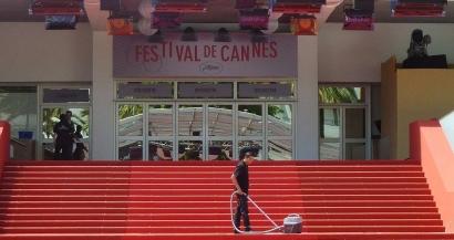 Le Festival de Cannes est reporté au mois de juillet