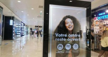 De nouveaux centres commerciaux pourraient fermer dans la région