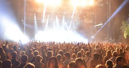 Expérimentation des concerts à Marseille, ça se précise