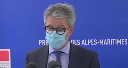 Fermeture des commerces, vaccins, confinement le week-end... de nouvelles mesures dans les Alpes Maritimes