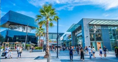 Alpes Maritimes : Le centre commercial Polygone Riviera rouvre ses portes ce mardi