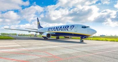 7 nouvelles destinations pour Ryanair au départ de Marseille-Provence cet été