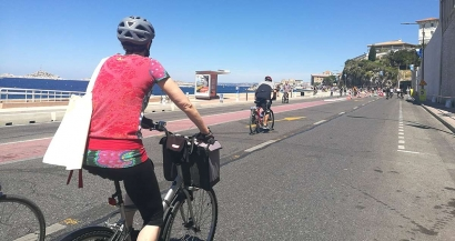 Bientôt des vélos en libre-service pour aller dans les calanques