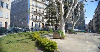 La ville de Marseille souhaite rouvrir tous ses petits squares