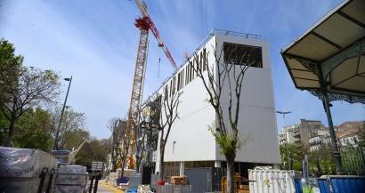 Le cinéma Artplexe de la Canebière prévu pour ouvrir en octobre 2021