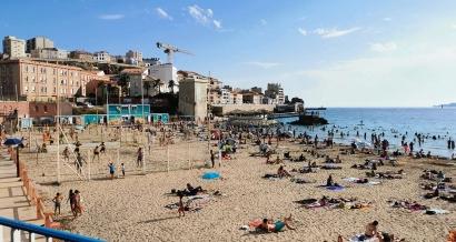 Marseille accueille t-elle trop de touristes? La ville relance le débat