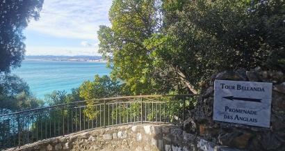 Alpes Maritimes : Fin de l'obligation du port du masque à la plage et dans les parcs