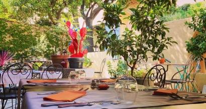 Cinq restaurants à redécouvrir dans le Var dès le 19 mai