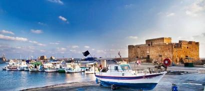 Ryanair lance une ligne entre Marseille et Chypre