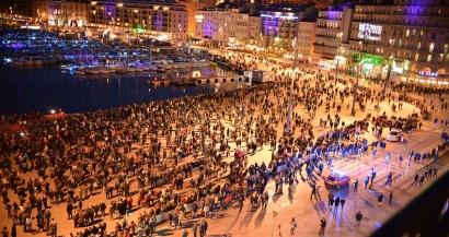 Marseille: La municipalité veut rendre le Vieux-Port piéton cet été