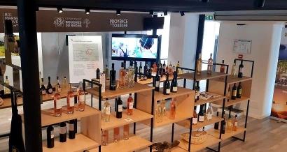 MPG Gastronomie réunit toutes les saveurs de la Provence dans un lieu éphémère