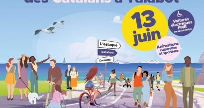 Dimanche 13 juin, la voie est libre sur la Corniche et à l'Estaque
