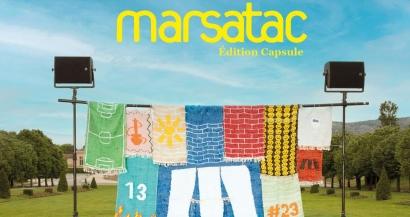 Marsatac 2021 avec Alonzo, Sébastien Tellier, L'impératrice, Soso Maness, PLK...