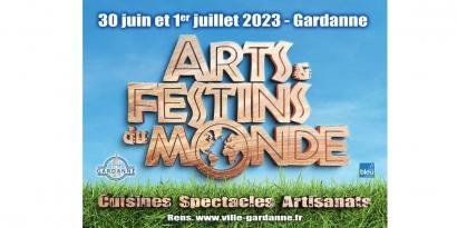 Arts et festins du monde de retour les 2 et 3 juillet à Gardanne