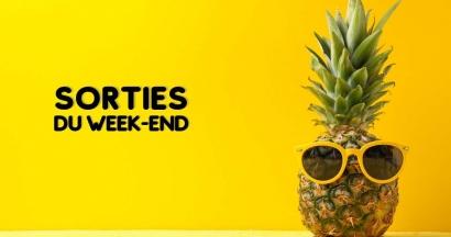 Que faire ce week-end dans le Var ?