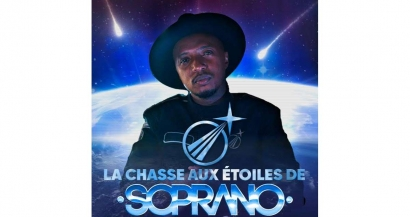 Soprano lance une grande chasse aux étoiles dans plusieurs villes dont Marseille