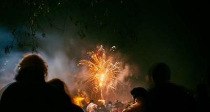 Le port du masque obligatoire pour les festivités et feux d'artifice du 14 juillet