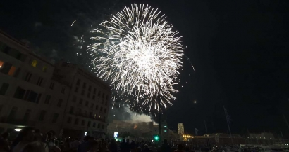 D'Arles à St Raphaël, en passant par Marseille et Toulon, retour en images sur les festivités du 14 juillet