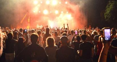 Festivals: le retour à la vie grâce au pass sanitaire