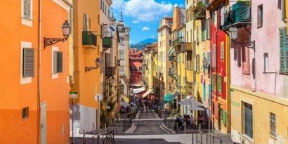 La ville de Nice inscrite au patrimoine mondial de l'UNESCO